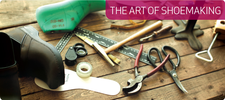 Dansko Craftsmanship