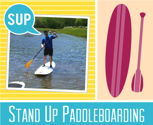 Retailer Spotlight: 10 Paddlesport Tips from Route 96 Power and Paddle  -