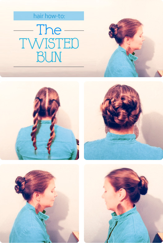 Fran's Four Fabulous and Functional Summer Hairstyles  -