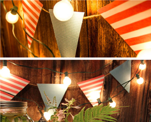 The Essential Guide to your Fourth of July Tablescape  -