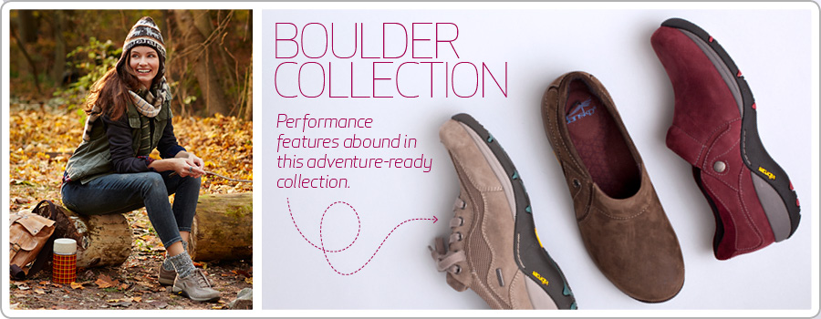 Boulder Collection