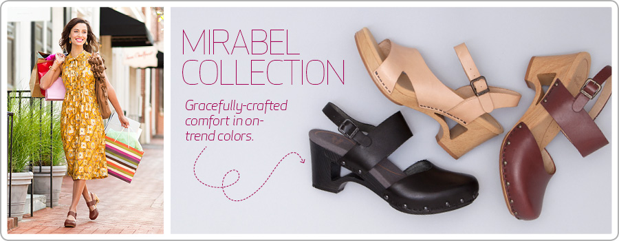 Mirabel Collection