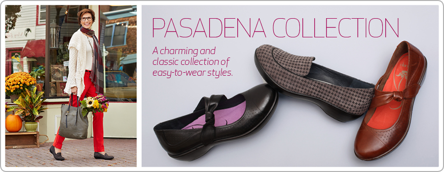 Pasadena Collection