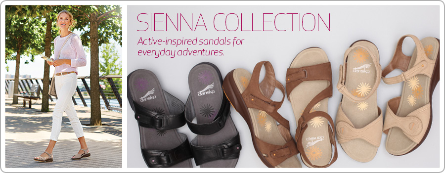 Sienna Collection