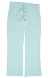 Gigi Seafoam Stretch Woven