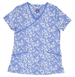 Gwen Lily Ceil Printed Cotton