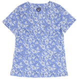 Gillian Lily Ceil Printed Cotton