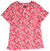 Gillian Lily Camelia Printed Cotton