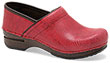 Professional XP Red Moray Leather