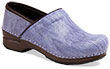 Professional XP Lilac Moray Leather