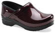 Professional Black Cherry Patent