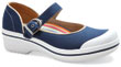Valerie True Navy Canvas
