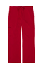 Gina Red Stretch Woven a Pants from the Healthcare collection.