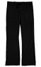 Gigi Black Stretch Woven a Pants from the Healthcare collection.