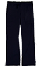 Gigi Navy Stretch Woven a Pants from the Healthcare collection.
