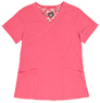 Gwen Camelia Stretch Woven a Tops from the Healthcare collection.