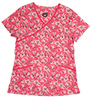 Gwen Lily Camelia Printed Cotton a Layers from the Healthcare Apparel collection.