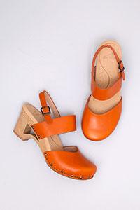 Thea Tangerine Veg