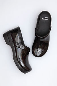 Professional (Men)/Black Patent
