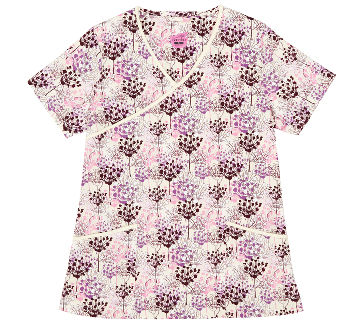 Gwen Rose Etching Printed Cotton