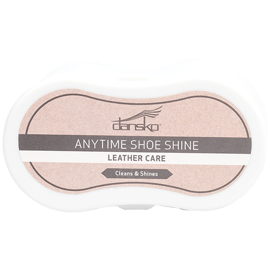 Material Care Single Shine Sponge