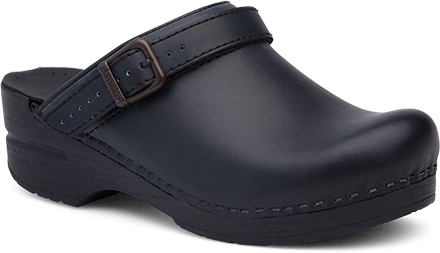 Womens Ingrid Clogs