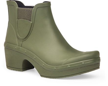 Womens Rosa Boots