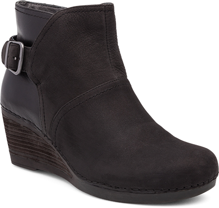 Womens Shirley Boots