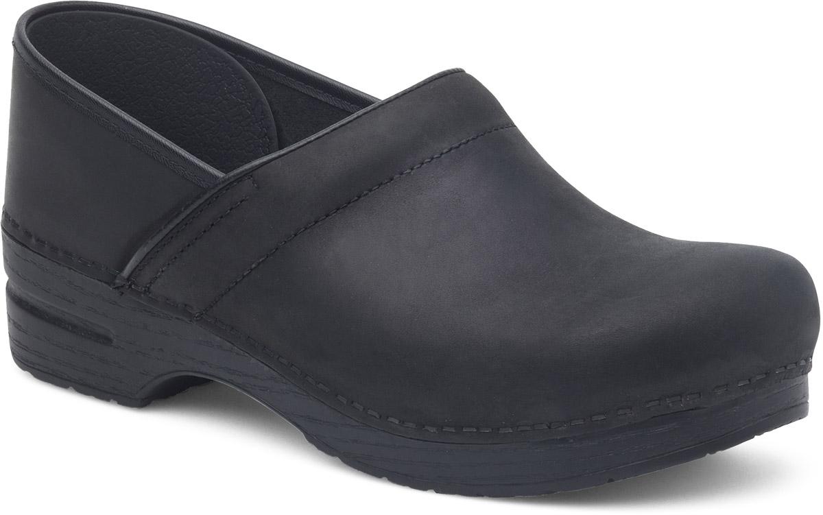 Black dansko sandals - Black Dansko Sandals 8