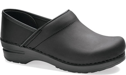 Womens Narrow Pro Clogs
