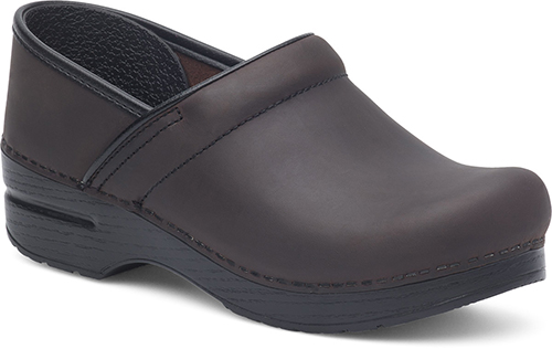 Mens Narrow Pro (Men) Clogs