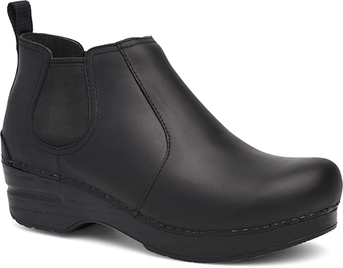 Womens Frankie Clogs