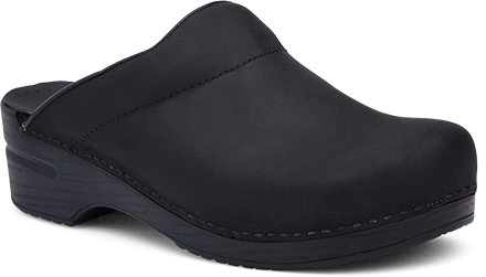 Mens Karl Clogs