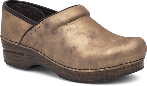 Womens Professional Clogs