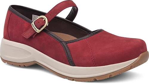 Womens Steffi Mary Jane