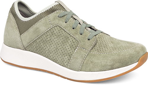 Womens Cozette Sneakers