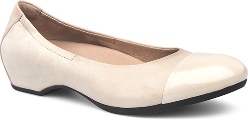 Womens Lisanne Flats