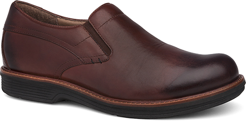 Mens Jackson Slip-Ons