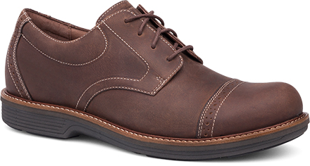 Mens Justin Lace-Up