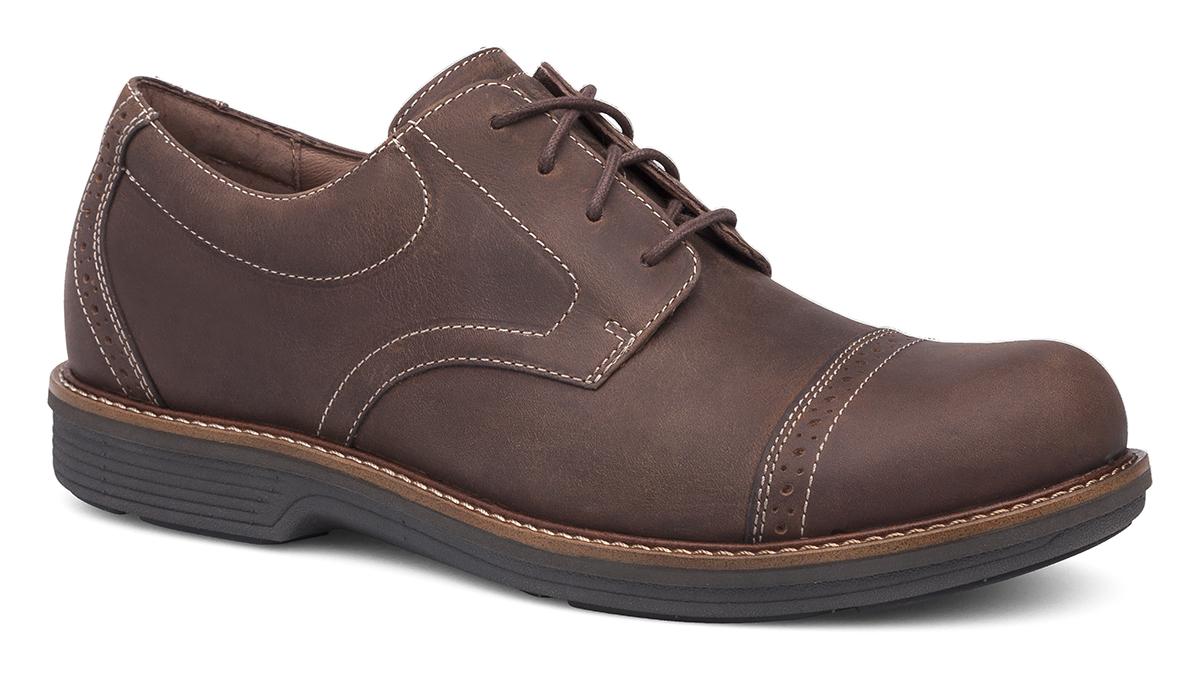 Dansko® Men's Dress Shoes | Dansko.com