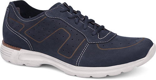 Mens Wesley Lace-Up