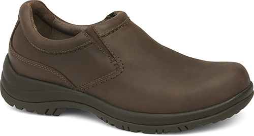 Mens Wynn Slip-Ons
