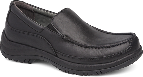 Mens Wayne Slip-Ons