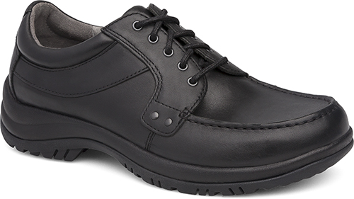 Mens Wyatt Lace-Up