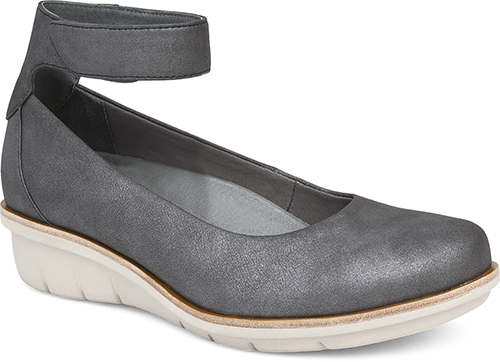 Womens Jenna Flats