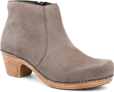 Womens Maria Boots