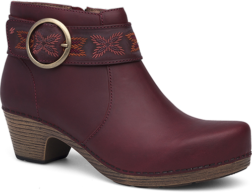 Womens Mina Boots