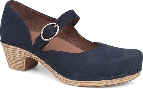 Womens Missy Mary Jane