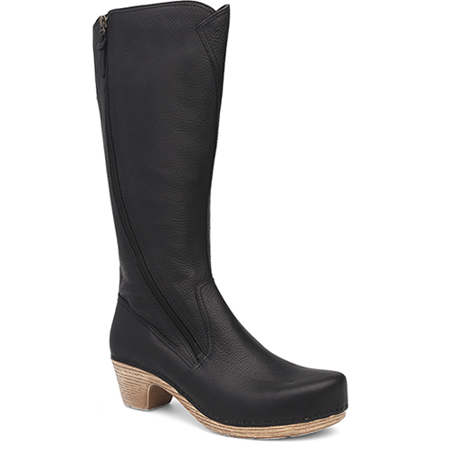 Womens Martha Boots
