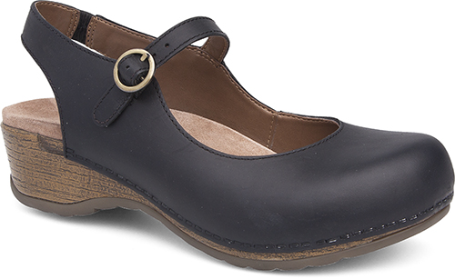 Womens Maureen Clogs